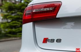 AUDI RS6 на дисках CV4