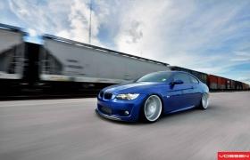 BMW 3 серии на дисках CV5