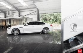 BMW 6 серии | M6 на дисках CV4