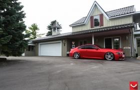 BMW 6 серии | M6 на дисках CV5