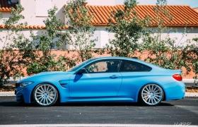 BMW M4 ON VFS2