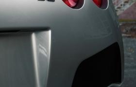 NISSAN GTR на дисках CV5