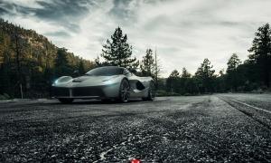 Vossen Ferrari
