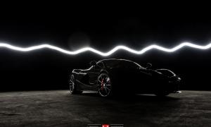 Ferrari Vossen