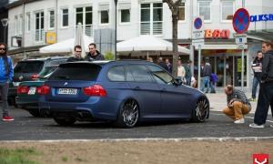 BMW Vossen VLE 1