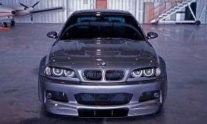 BMW E46 М3 Vossen