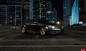 Mercedes и VF серия