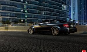 Mercedes-Benz Vossen VFS2