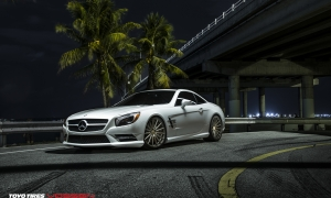 Mercedes Benz VFS2
