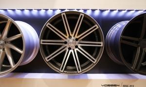 Vossen диски CV4