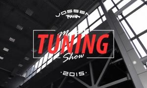 Tuning Show Vossen wheels