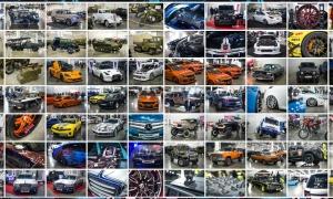 Tuning Car 2015