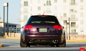 Vossen Audi Avant