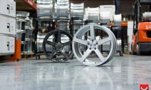 Автомобильные диски Vossen CV3 R