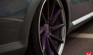 Vossen wheels CVT