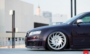 Vossen VLE1 Audi