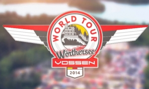 WORTHERSEE 2014