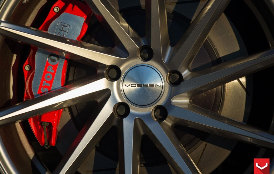 AUDI A5 | S5 на дисках CVT