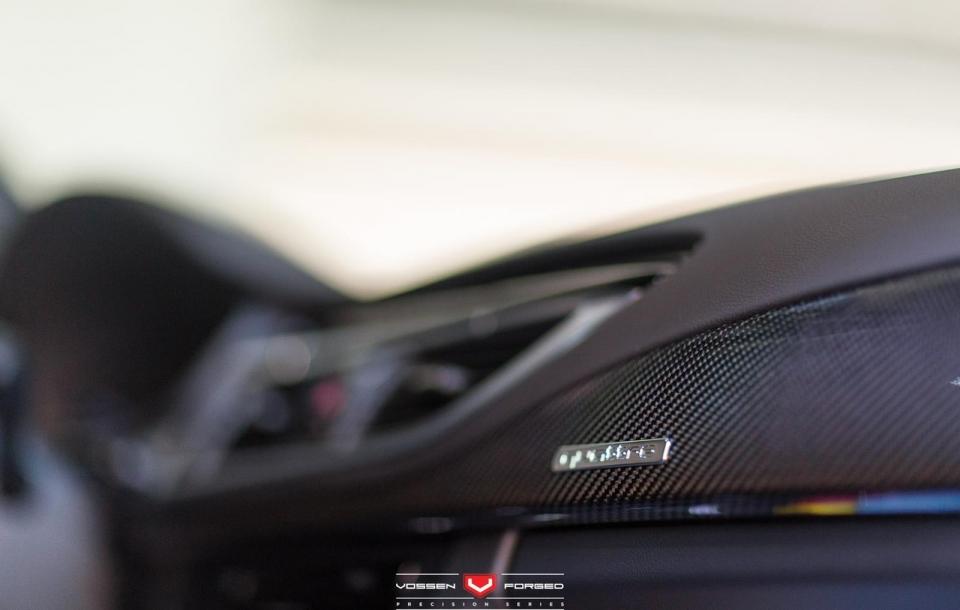 AUDI RS7 на дисках VPS-306