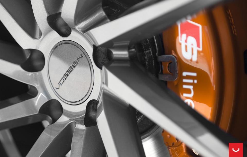 AUDI SQ5 на дисках CVT