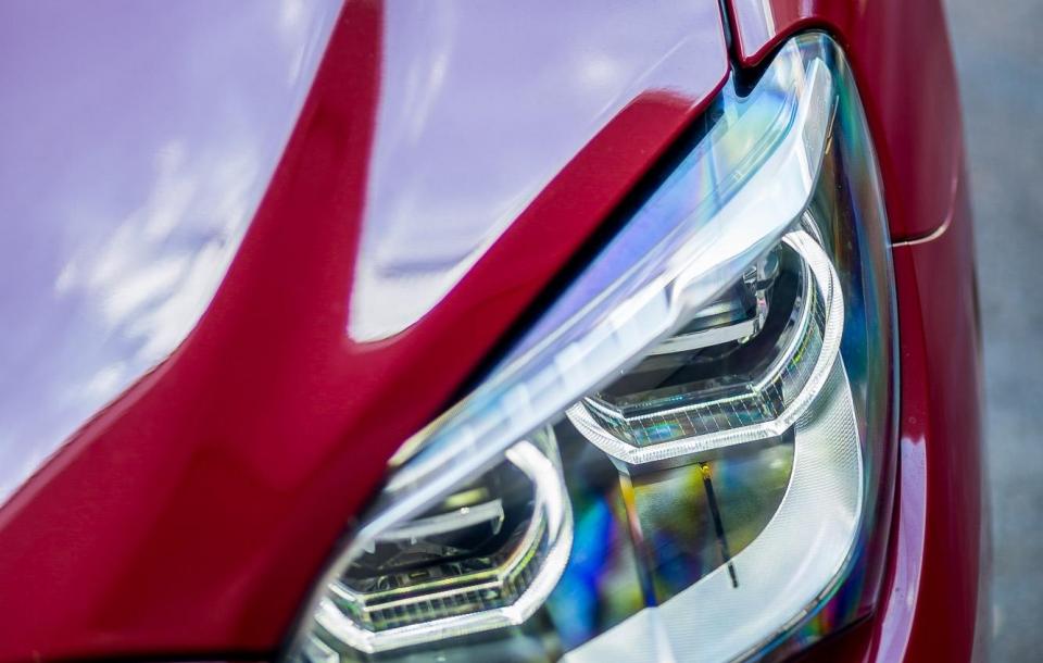 BMW 6 серии | M6 на дисках VFS1