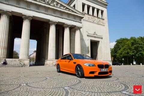 BMW F10 M5 VOSSEN VFS-1