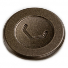 Satin Bronze