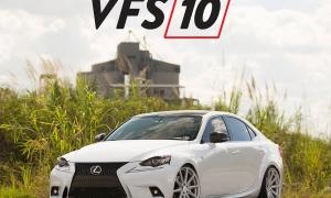 Vossen VFS-10