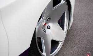 Автомобильные диски VOSSEN VPS-318